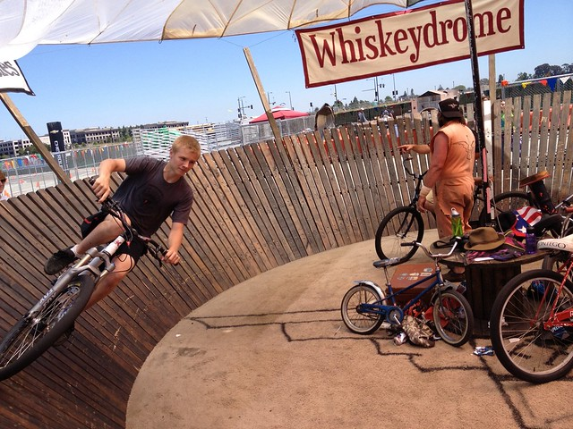 Whiskeydrome