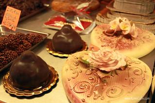 Cioccolart in Civitavecchia