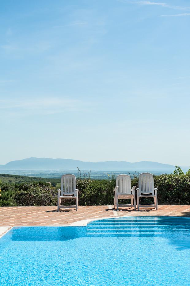 Toscany Pool