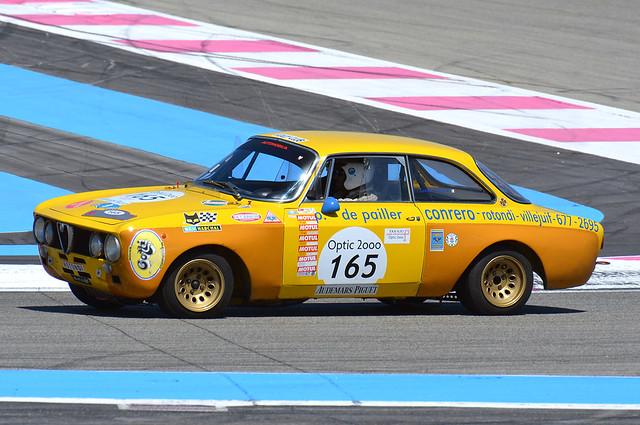 Alfa Romeo Giulia TI Super - 1964   Flickr - Photo Sharing!