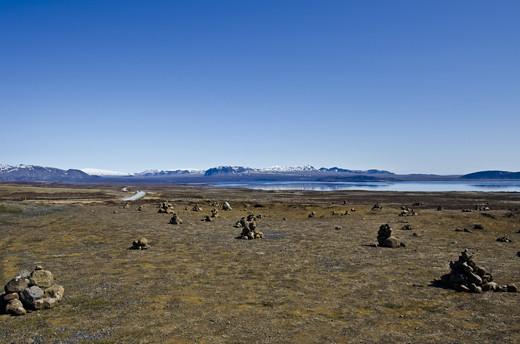 Iceland – Þingvellir