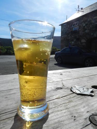At Glenmalure Inn