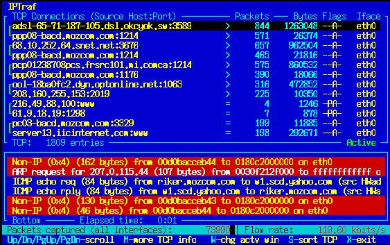 Download Tcpdump Windows
