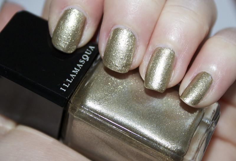 illamasqua swinger nail polish