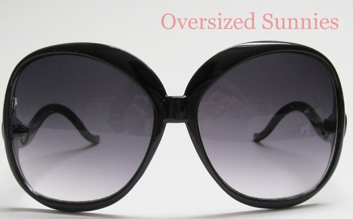 Tinted Love: My Favorite Summer Sunnies