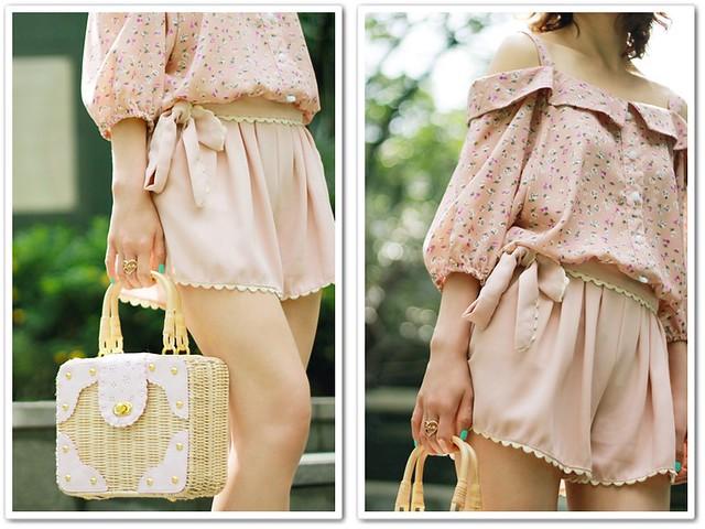 Summer Blush