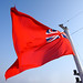 Red Ensign, a wider view by Dave-F