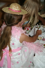 Erin's American Girl Party 283