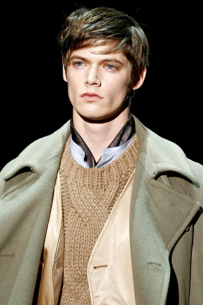 Conrad Leadley3008_FW12 Milan Gucci(VOGUE)