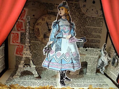 Alice In Paris (Inside)