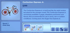 Confection Express Jr