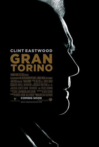 老爷车 Gran Torino(2008)