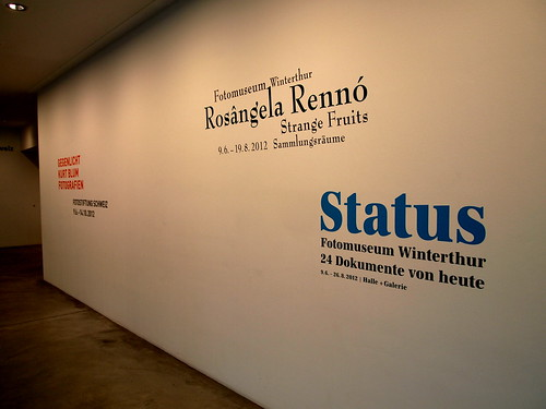 Fotomuseum – Ausstellungen