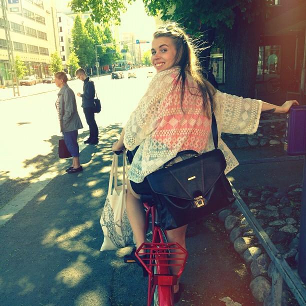 #urkkimurkku #fillari #jopo #kesä #blond #babe #summerheat #kepposetmielessä