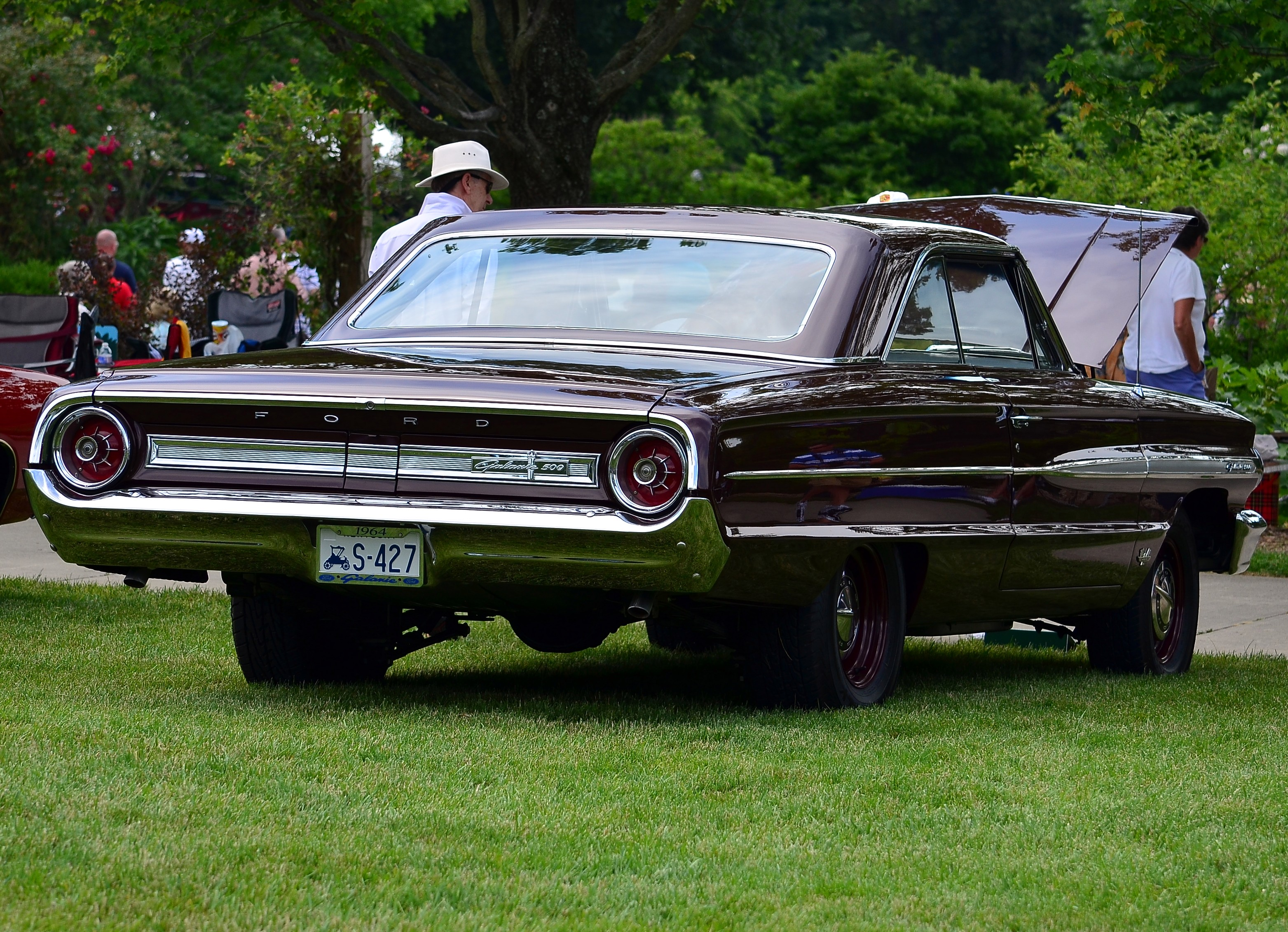 1964 ford galaxie 500 images pictures and videos. Cars Review. Best American Auto & Cars Review