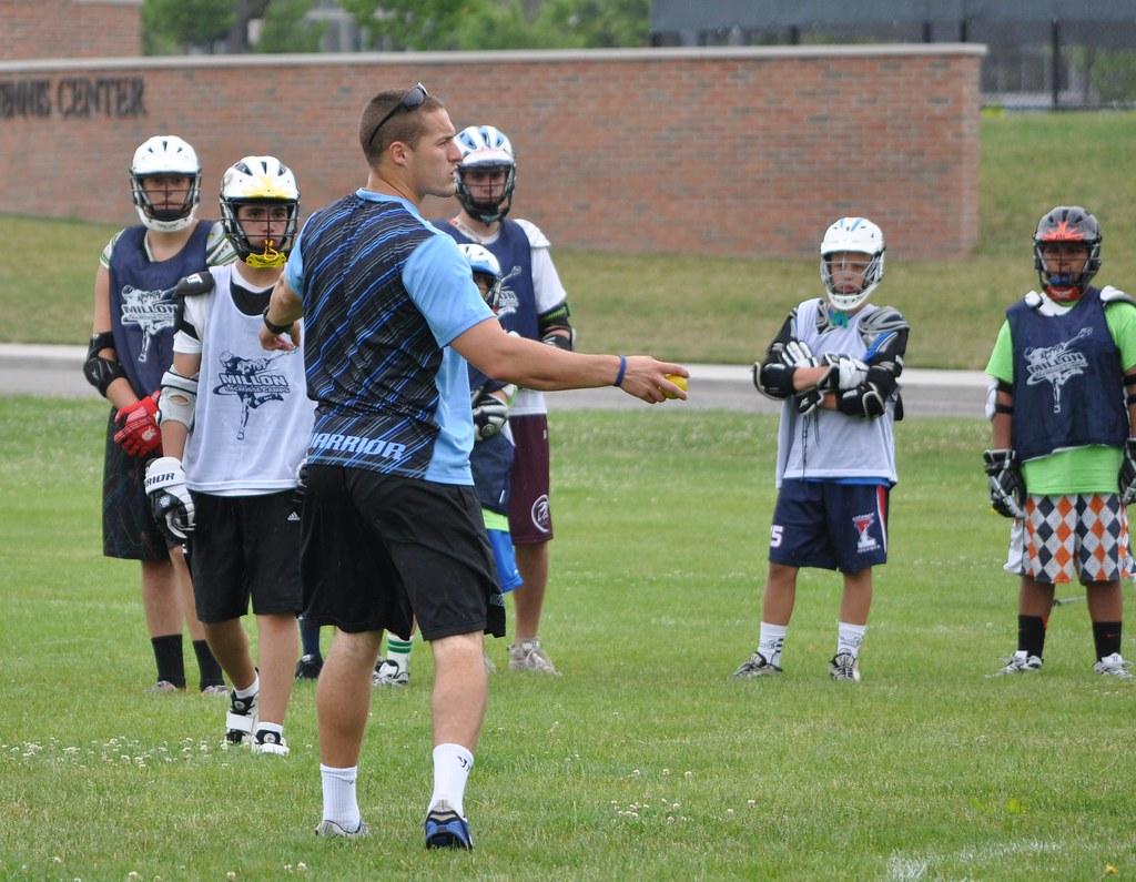 Building Blocks Lacrosse Summer Camps