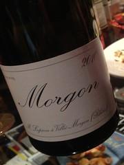 Lapierre Morgon Magnum