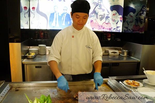 Melting Pot, Ramadhan Buffet - Concorde Hotel, KL-059