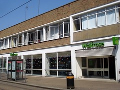 Picture of Waitrose, 24-27 Norfolk House, George Street