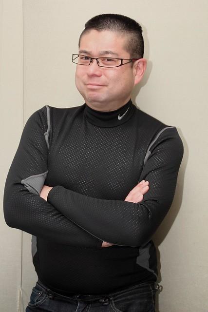 佐藤竜雄〔佐藤龍雄,Tatsuo SATO〕 2012 ver.