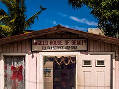 Angel's House of Beauty