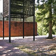 Student Chapel - Otaniemi