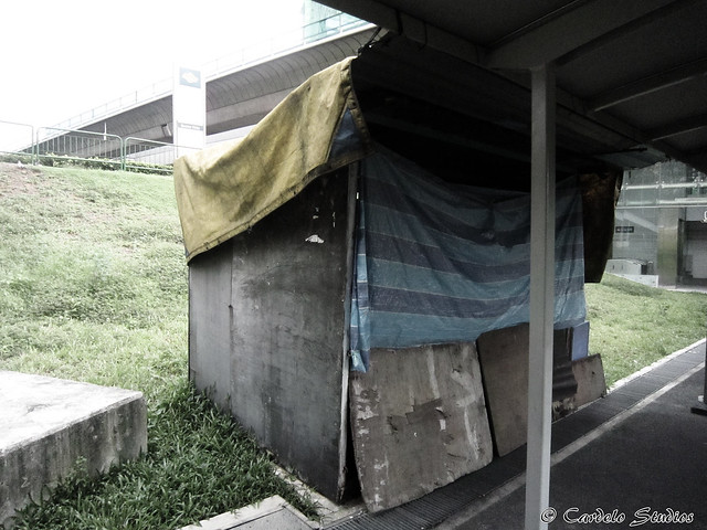 Commonwealth Ave West Underpass 03