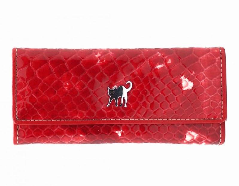Женская кожаная ключница, коллекция СВ 3169