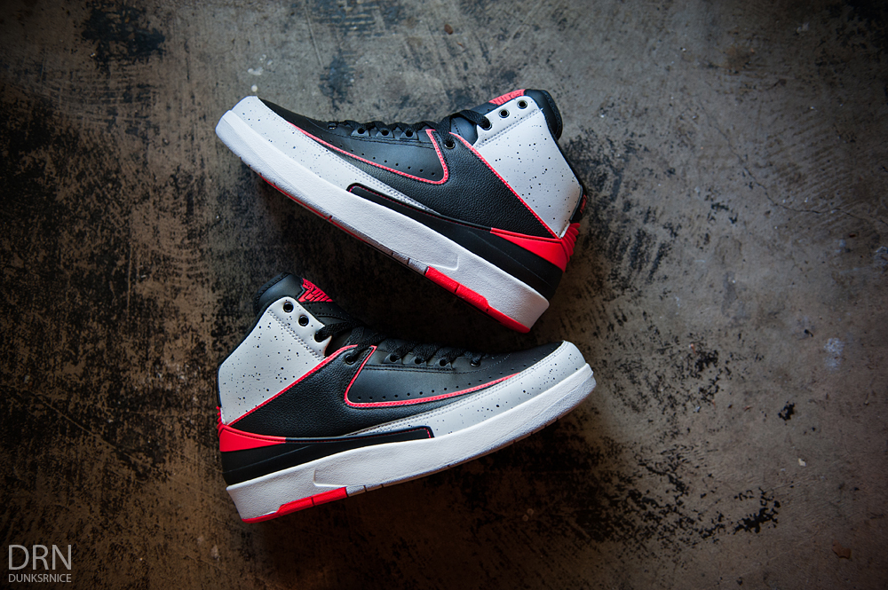 Infrared23 II's.