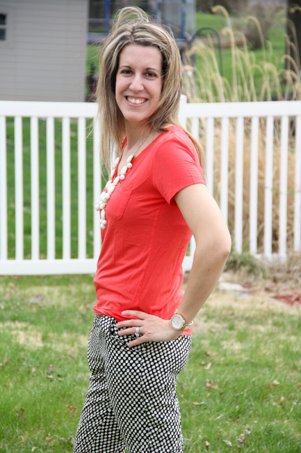 Coral-Shirt-and-Black-Pants_midview