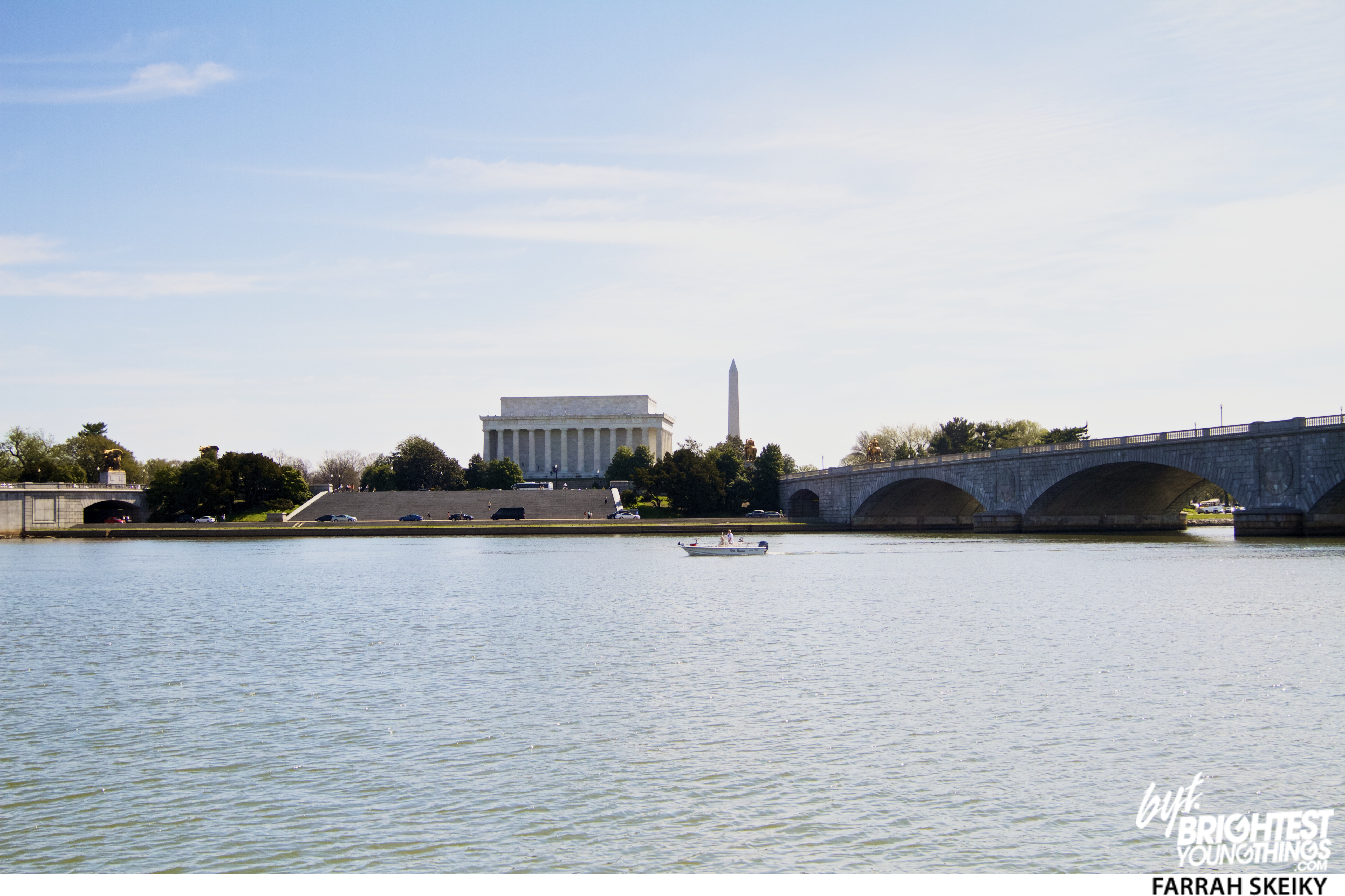 Brunch On The Potomac With Odyssey Cruises ‹� Byt