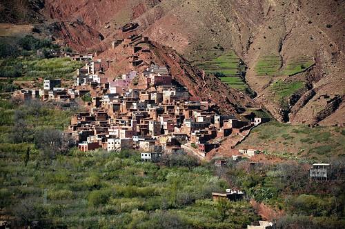 mar marokko marrakechtensiftalhaouz