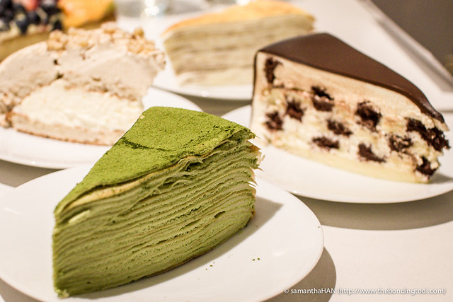 Lady M Green Tea Mille Crepes-6908-2