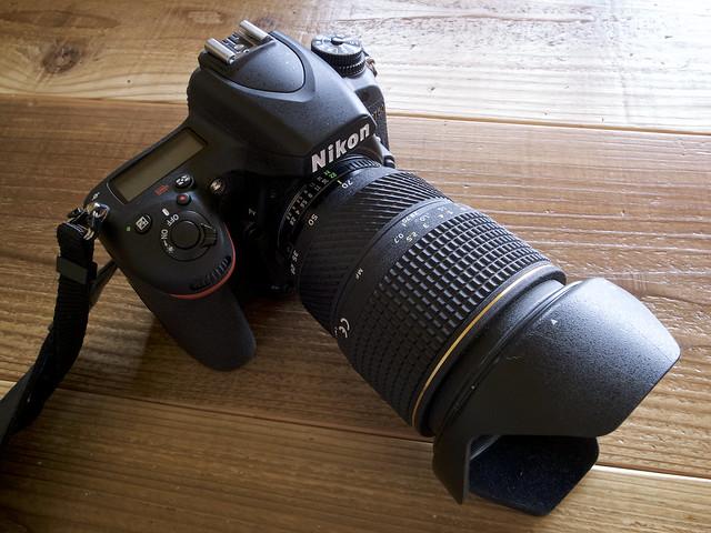 Tokina NEW AT-X 270 AF PRO(Tokina AT-X PRO 28-70mm f2.8)