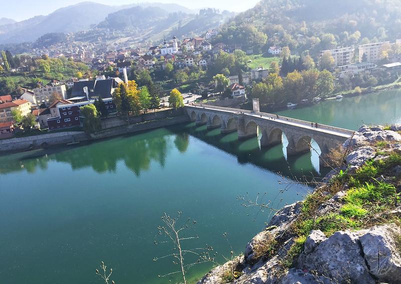 Vikend putovanje - Most Mehmed pase Sokolovica