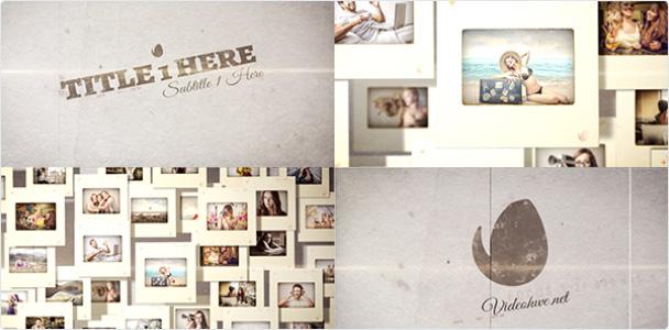 Preview_Project Photos Slides Memories