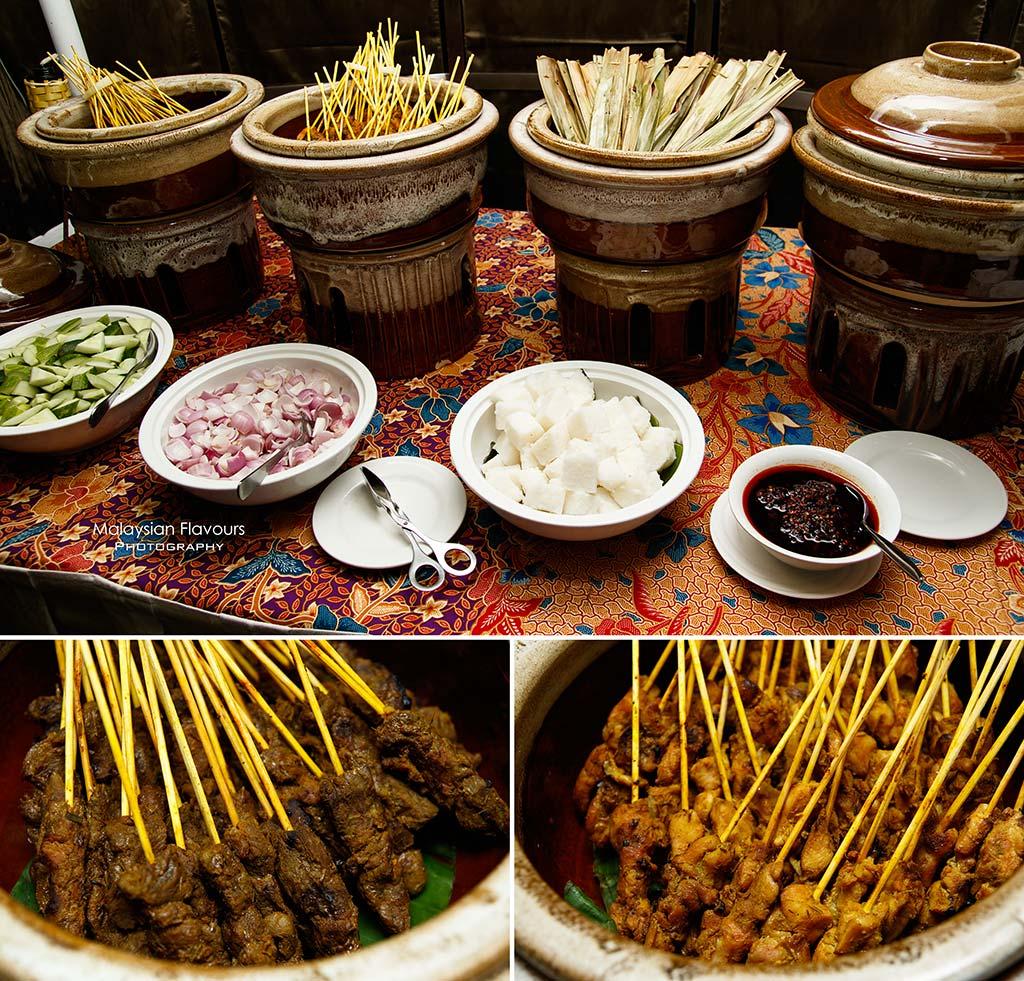 Jom Berbuka Ramadhan Buffet Dinner @ Soi 23, Pacific