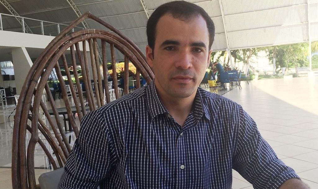 Juiz determina intimação por edital de ex-prefeito de Rurópolis, Pablo Genuíno, prefeito de Rurópolis