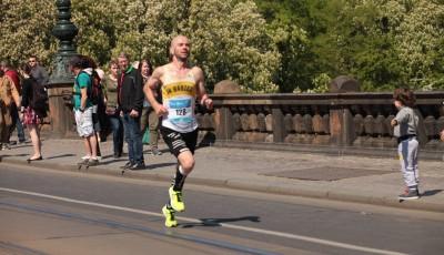 Brunner bojoval na 100 km trati v Nitře