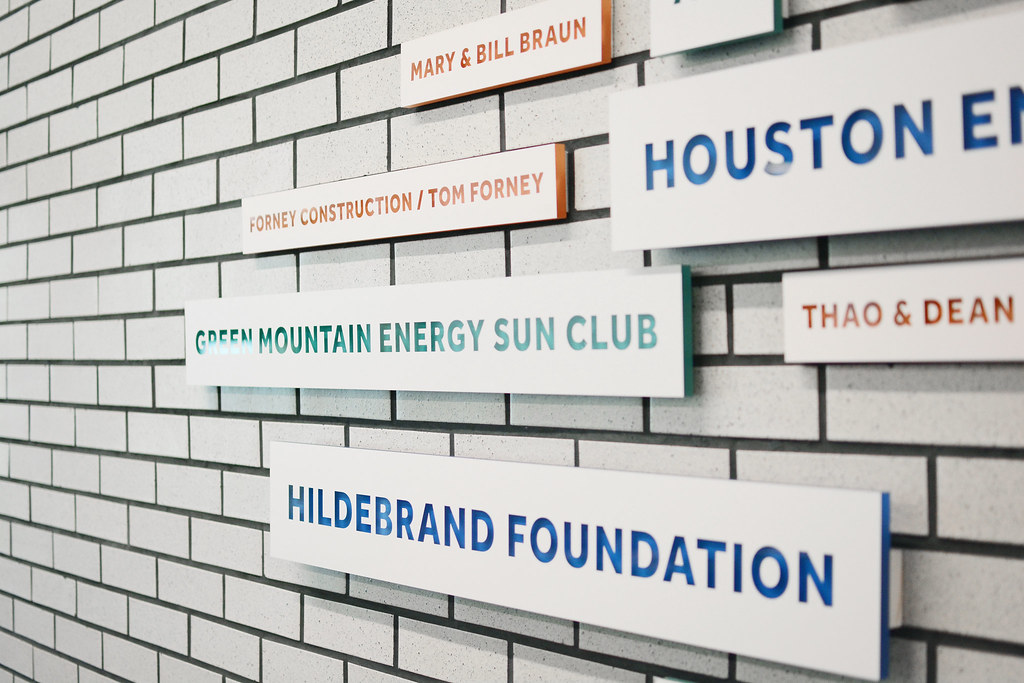 SEARCH Homeless Sun Club Donation | Green Mountain Energy