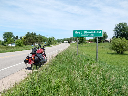 06-03-2016 Ride West Bloomfield,WI