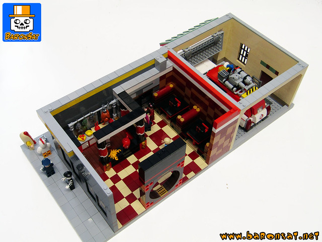 GHOSTBUSTERS HQ INTERIOR 01