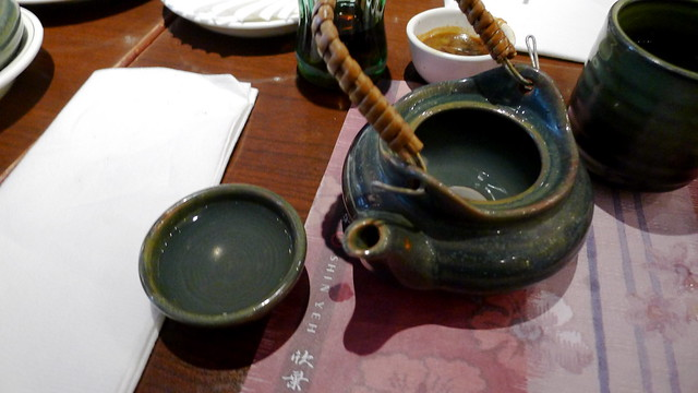 healthy pot
