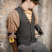 Steampunk - Animania (Mini) - March 2012