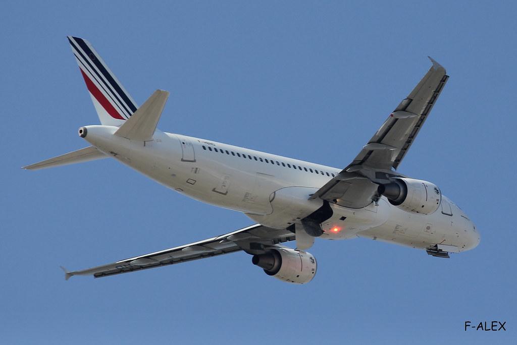 Aeroport Marseille <br />Marignane LFML