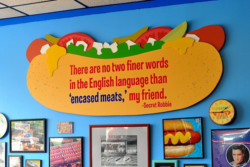 Hot Doug's - Chicago