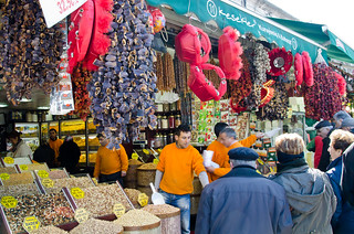Haggle for your Choices at Grand Bazaar - Things to do in Istanbul
