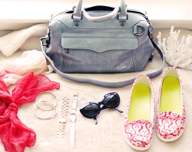 lobster crocs - accessories - jewelry-bag