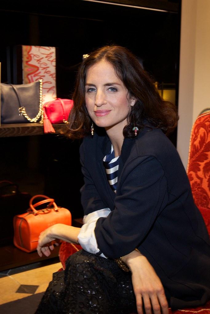 Carolina Herrera De Baez