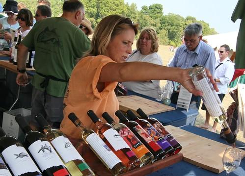 Sotterley Wine Fest